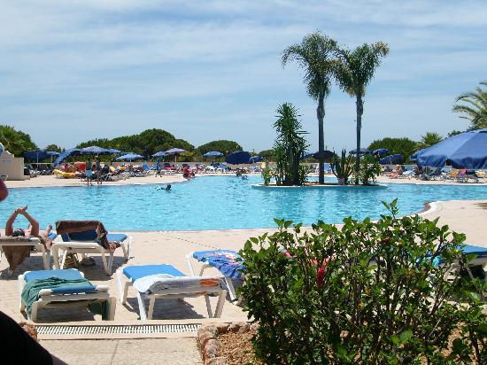 Adriana Beach Club Hotel Portugal