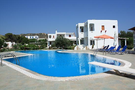 Hotel angela bewertungen fotos preisvergleich skyros for Swimming pool preisvergleich