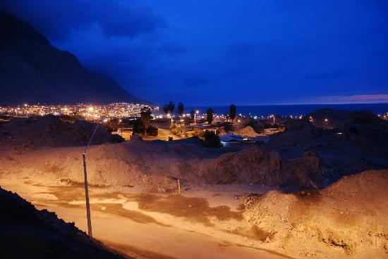 Beautiful Tocopilla