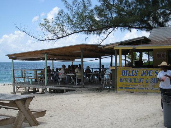 Billy Joe S On The Beach Freeport Restaurant Reviews Phone Number Photos Tripadvisor