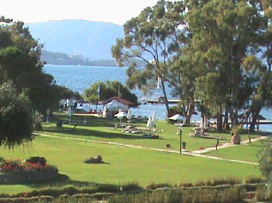 TUI FAMILY LIFE Kerkyra Golf: les jardins