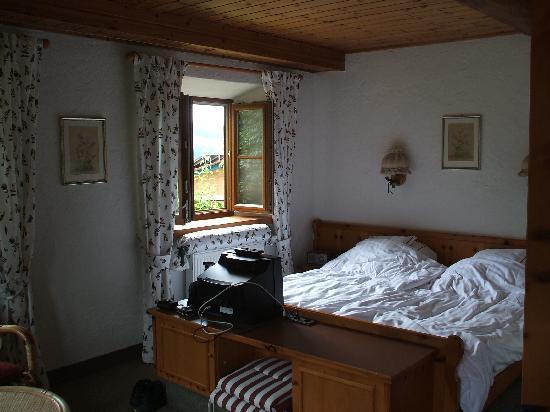 Landhotel Binderhäusl: Our room