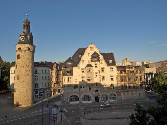 호텔 슈웨이저 호프