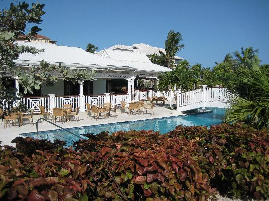Royal West Indies Resort: Mango Reef