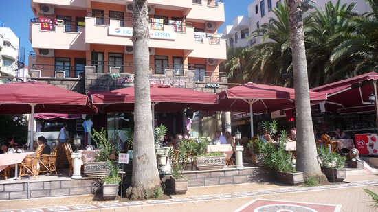 Photo of Sun Gezgin Marmaris