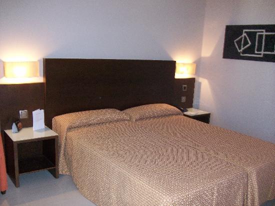 Hotel Bahia Calpe: habitacion doble