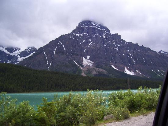 Rivi U00e8re Bow  U00e0 Banff - Photo De Alberta  Canada