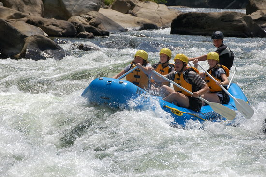 Ohiopyle, Pensylwania: You won't be disappointed!