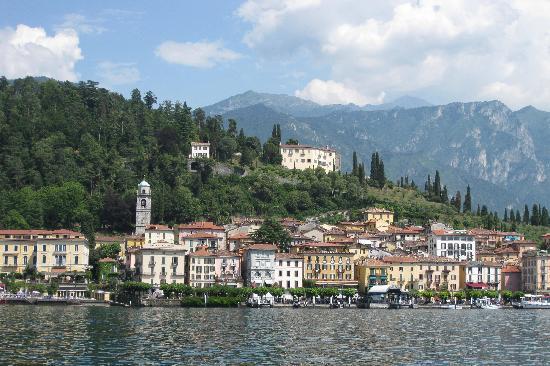 Bellagio Hotel Lake Como Reviews
