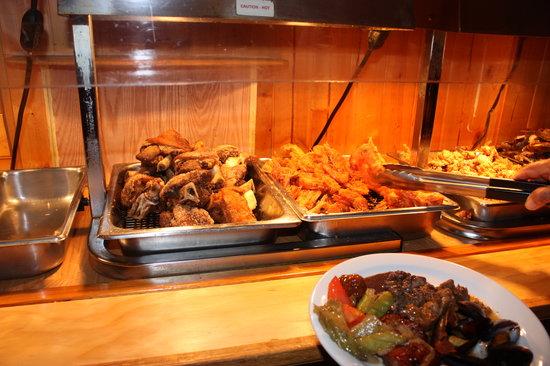 Filipino Buffet Review Of Little Quiapo Restaurant Chicago Il Tripadvisor