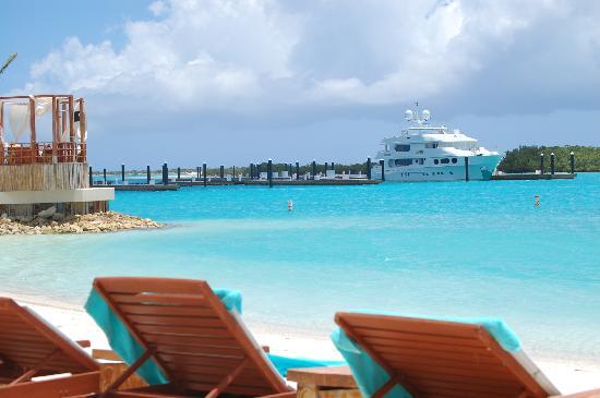 Blue Haven Resort: Nikki Beach