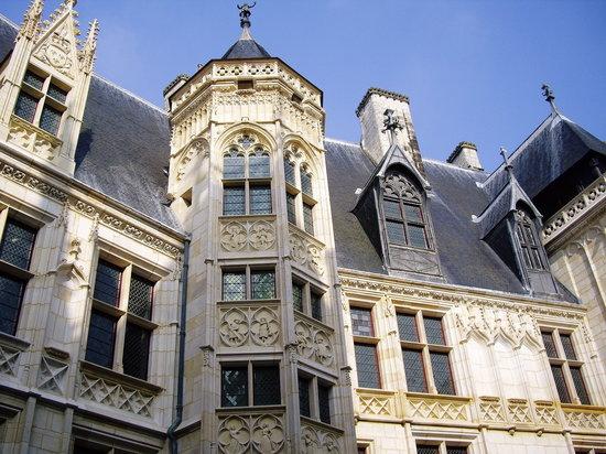 Palais Jacques-Coeur