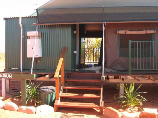 Kooljaman at Cape Leveque Safari Tent Accommodation & Safari Tent Accommodation - Picture of Kooljaman at Cape Leveque ...