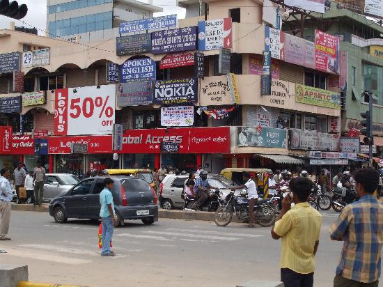 The Belair: Downtown Marathalli