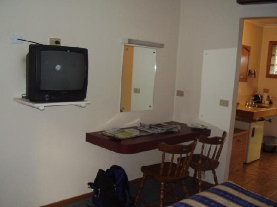 Elm Court Motor Inn: Elm Court Motel, Albury NSW