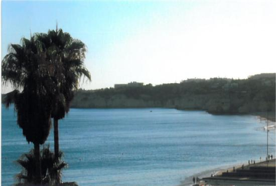 Hotel Apartment Algar: View from hotel 2
