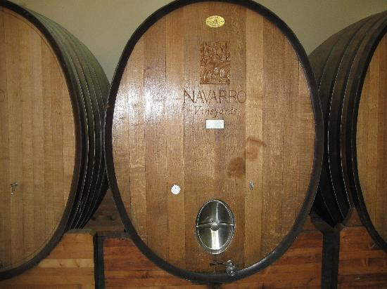 Navarro Vineyards Image