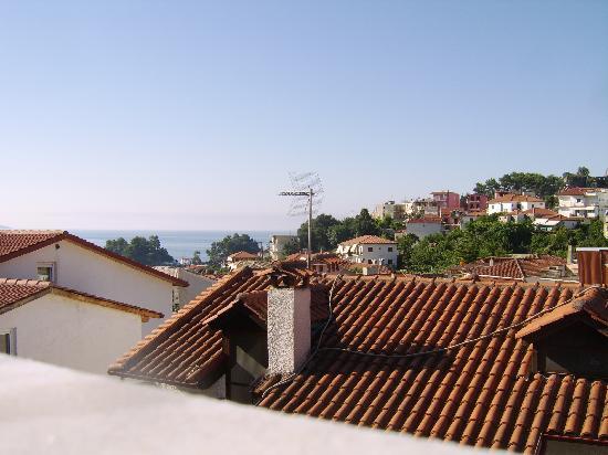 Villa Ombretta : View from room