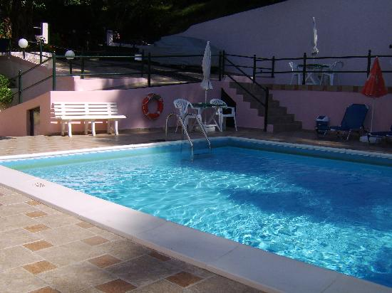 Villa Ombretta : Quiet pool