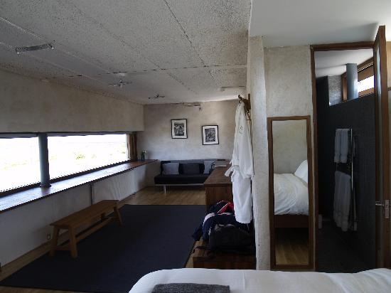 Inis Meain Restaurant & Suites: Suite interior