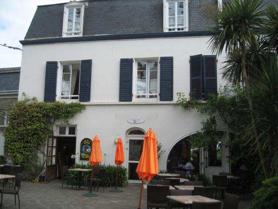 Photo of Hotel De La Marine Groix