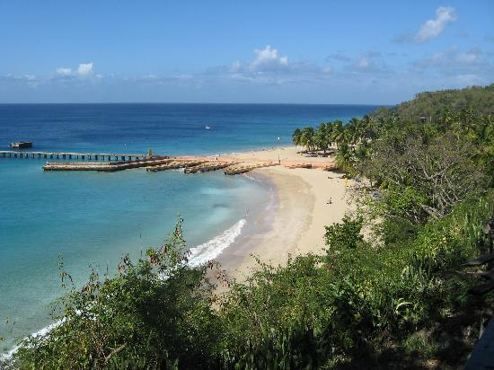 Crashboat Beach - Aguadilla