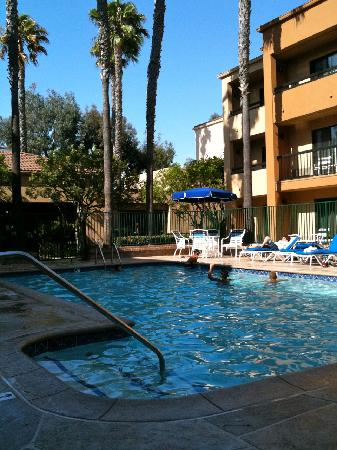 Photo of Courtyard by Marriott Los Angeles Torrance/Palos Verdes