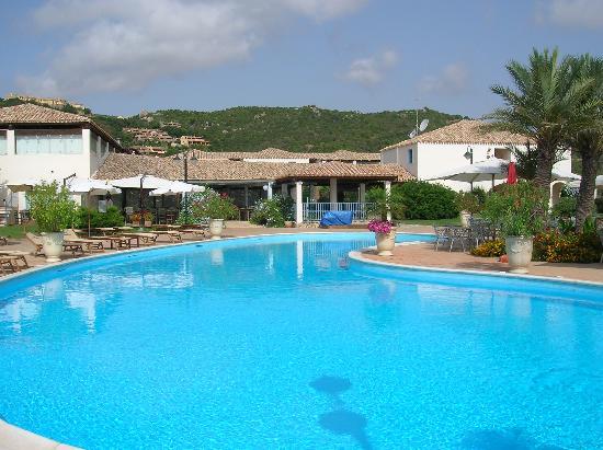 Spiaggia bild von veraclub costa rey costa rei tripadvisor - Spiaggia piscina rei ...