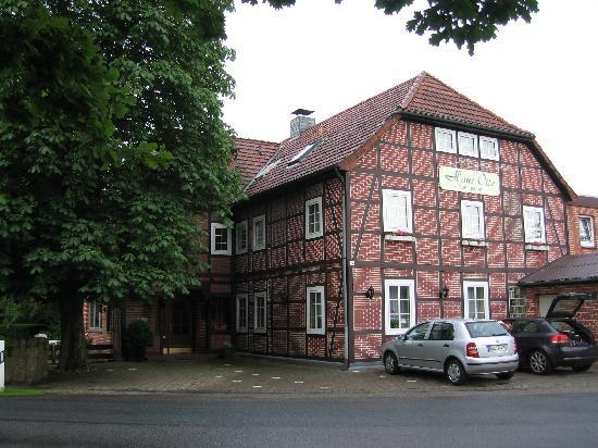 Hotels In Garlstorf Deutschland