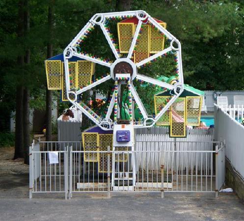 ferris wheel   picture of seabrook inn seabrook   tripadvisor
