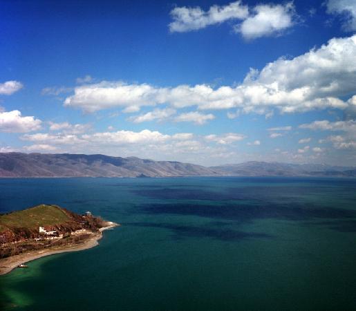 Armenia: Lac Sevan