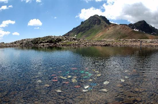Armenien: Ughtasar