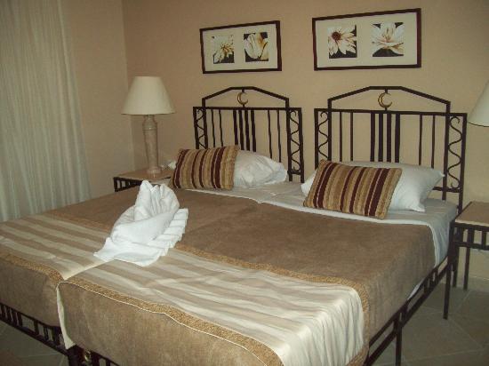 索勒象牙套房酒店照片