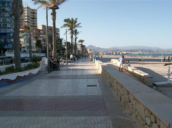 Restaurants in Campello