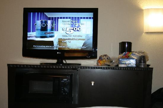 Holiday Inn Express Hotel & Suites Kodak East-Sevierville: Standard King Room