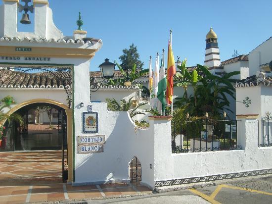 Globales Pueblo Andaluz: 5
