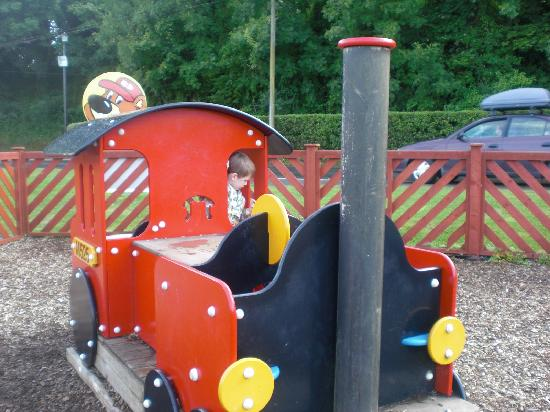 Kiln Park Holiday Centre - Haven: Kids Park