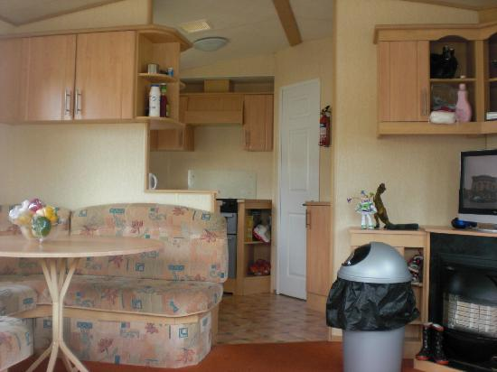 Kiln Park Holiday Centre Haven Updated 2017 Campground