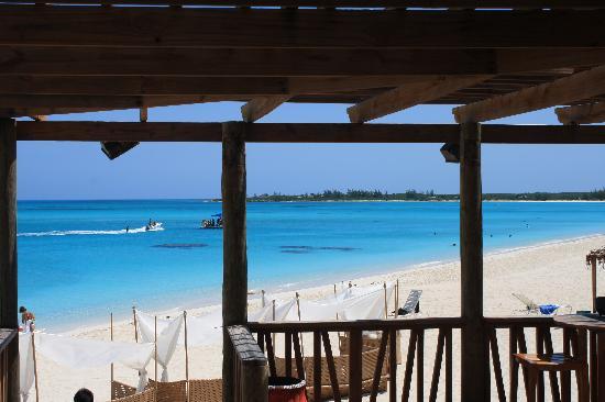 Club Med Columbus Isle: Wish you were here?