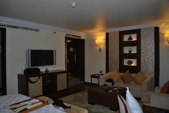 The Laguna, a Luxury Collection Resort & Spa: de luxe studio room