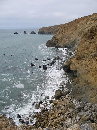 Holiday Inn Express Hotel & Suites Pacifica: More beach