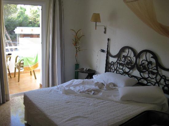 Hotel Sa Volta: Camera