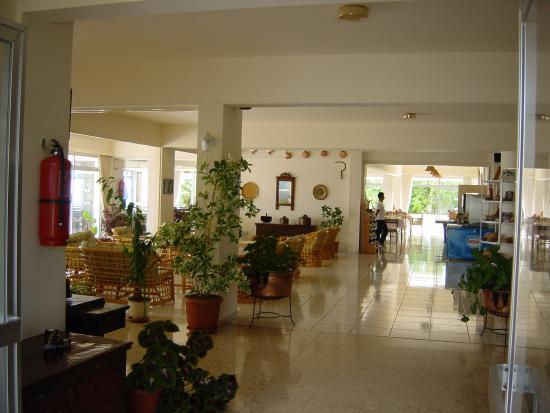 Photo of Aphrodite Beach Hotel Latchi
