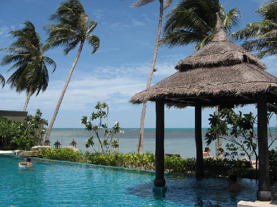 Samaya Bura: Main Pool