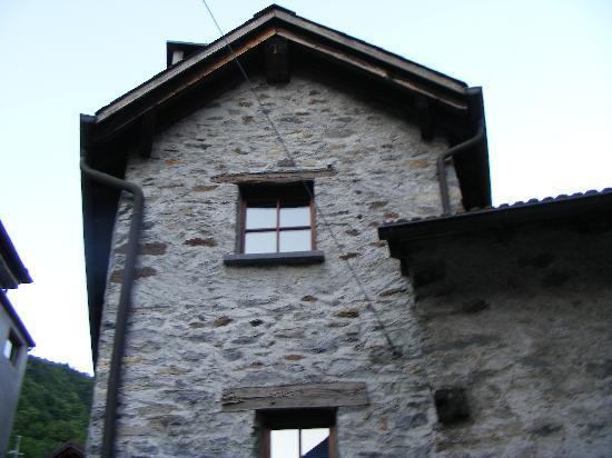 Ca' di Sciavatin Guesthouse, San Vittore