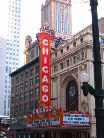 Chicago Opera Theater Image