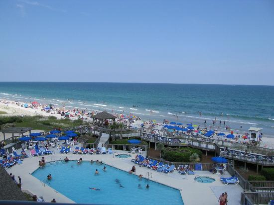 Holiday Inn Sunspree Wrightsville Beach Nc