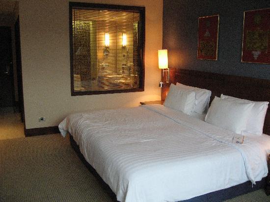 โนโวเทล แบงคอค สุวรรณภูมิ แอร์พอร์ท: Nice room