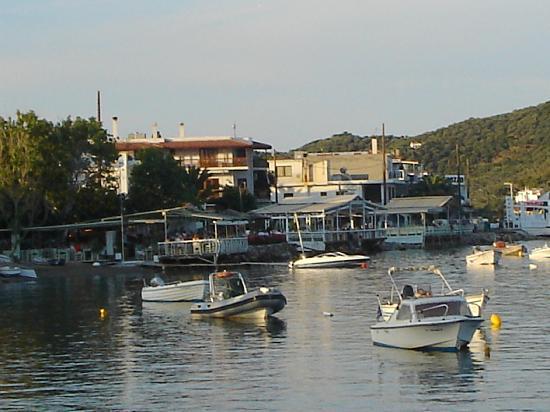 Filia Studios & Apartments: Skiathos Town
