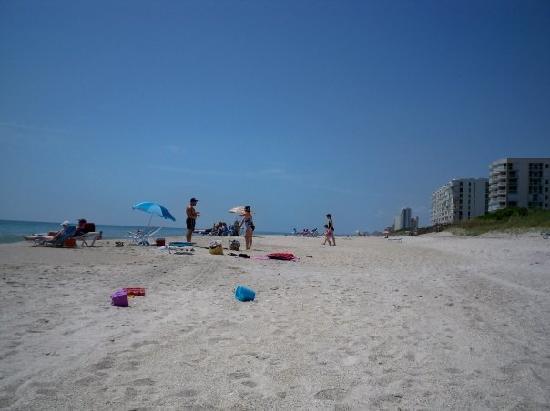 Oceanique Resort Beach